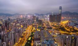 Quando un ombrello può cambiare il mondo: Hong Kong in hyper-lapse