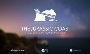 jurassic coast project timelapse