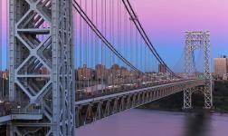 Tra le più nitide immagini Manhattan che possiate mai guardare
