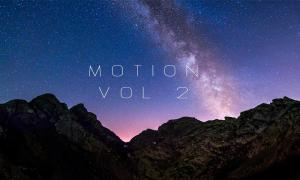 motion volume II 2016