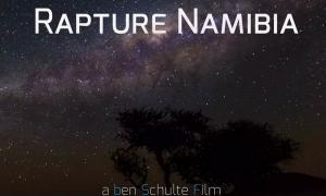 rapture namibia