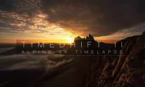 timedrift II timelapse