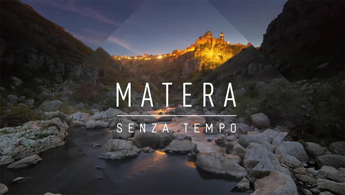 Matera il nuovo capitolo di italia senza tempo time for Senzatempo milano