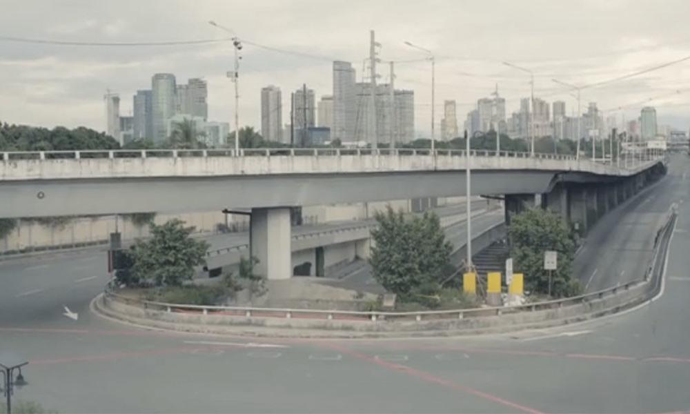 luoghi di incontri in Metro Manila