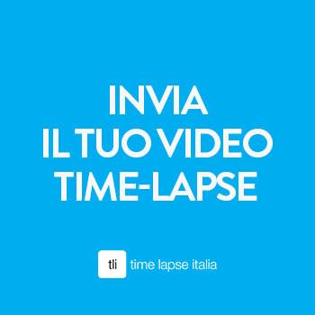 Invia il tuo video!