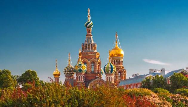 L 39 hyper lapse spadroneggia a san pietroburgo time lapse - San pietroburgo russia luoghi di interesse ...